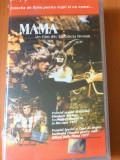 MAMA - Film Caseta VIDEO VHS