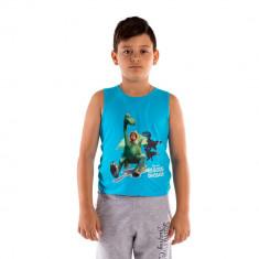Maiou baieti Bunul Dinozuar turcoaz