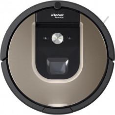 Robot pentru curatenie iRobot Roomba 966