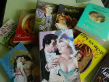 CARTI DE DRAGOSTE - lISTA 2- historical romance