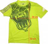 Tricou sport ADIDAS ClimaLite original (tineret 140 cm) cod-447268