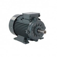 Motor electric trifazat 0.18KW, 3000RPM, B3 230/400V, IP55 IE1