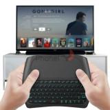 Tastatura Wireless Universala pentru Smart TV - Vontar