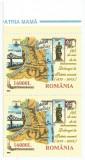 România, LP 1620/2003, 125 de ani de la reîntoarcerea Dobrogei la patrie, MNH