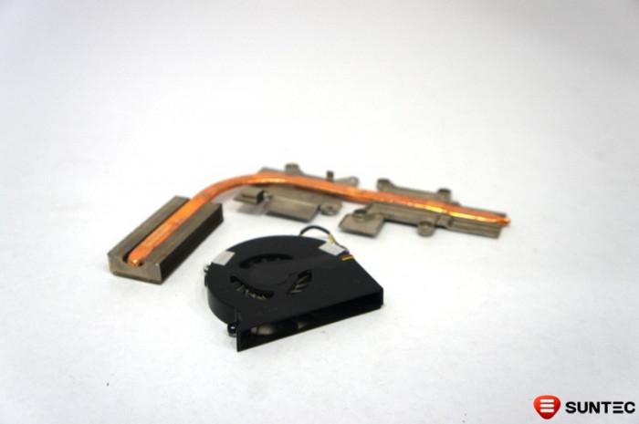 Heatsink + Cooler Toshiba L500 AT0730020A0