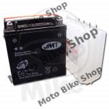 MBS Baterie moto + electrolit 12V18AH / YTX20CH-BS / JMT, Cod Produs: 7074545MA