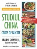 Studiul China. Carte de bucate/LeAnne Campbell