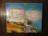 Casa de la malul marii- Santa Montefiore , 2 volume