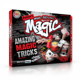 Set de trucuri magice Marvin Magic