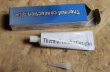 Pasta termica conductoare