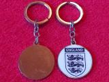 Breloc fotbal - Federatia de Fotbal din ANGLIA