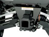 Suport Moose Plow bila remorcare 51mm(2inch) Honda Rincon Cod Produs: MX_NEW 45040041PE