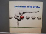 Sherbs – The Skill (1980/Atlantic/RFG) - Rock/ Vinil/Vinyl/Impecabil