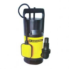 Pompa submersibila, pentru apa murdara, 750 W, YTGT-00081