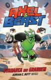Axel & Beast. Evadarea din Grabben. Vol. I