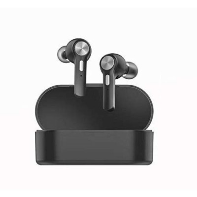 Casti Bluetooth Wireless Stereo Independent cu baza incarcare foto