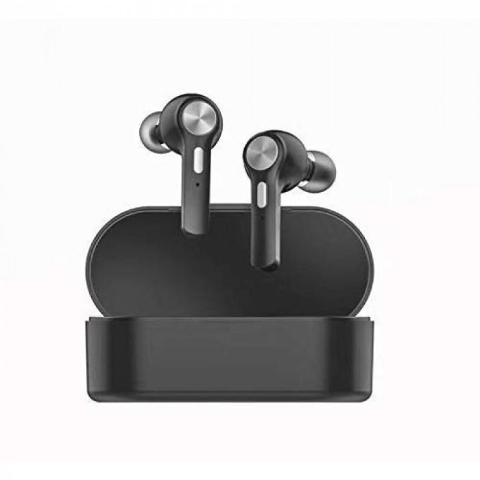 Casti Bluetooth Wireless Stereo Independent cu baza incarcare