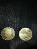 Monezi 50 bani Ferdinand 1
