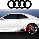 Sticker prag AUDI (set 2 buc)