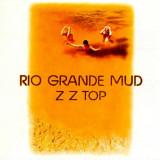 ZZ Top Rio Grande Mud (cd)