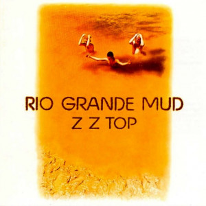 ZZ Top Rio Grande Mud (cd)