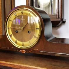 Ceas de semineu cu pendul Junghans W278