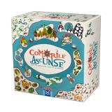 Comorile Ascunse. Joc de societate plin de surprize! 75376 CA 01, D-Toys