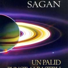 Un palid punct albastru - de Carl Sagan