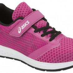 Pantofi alergare Asics Patriot 10 PS 1014A026-500 pentru Copii, 28.5, 30, 31.5, 33.5, 35, Roz