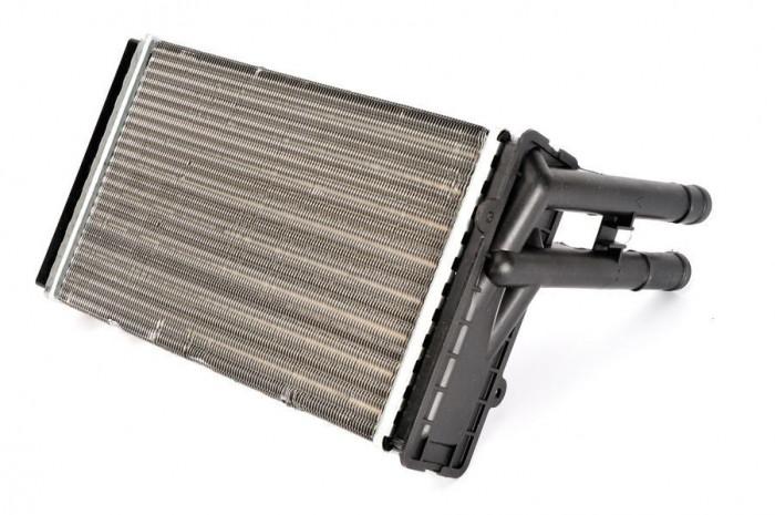 Radiator incalzire interior AUDI A4 (8D2, B5) (1994 - 2001) TOPRAN 107 407
