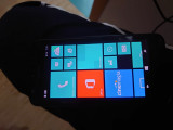 Windows Phone Nokia Lumia 635, Negru, Neblocat