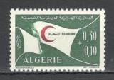 Algeria.1971 Crucea Rosie  SX.211
