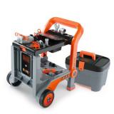 Cumpara ieftin Masa de lucru 360202 Smoby + 18 accesorii