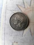 Spania 5 pesetas 1899 replica