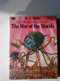 The War of the Worlds - H.G.Wells   (4+1)