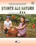 Cumpara ieftin Stiinte ale naturii - caiet pentru clasa a III-a/T.Pitila, C.Mihailescu, A.Radu, D.Radu, Aramis