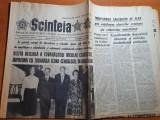 Scanteia 17 aprilie 1988-vizita lui ceausescu in australia,valea doftanei