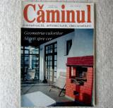 Revista CAMINUL-Nr.1 ianuarie 1999. Constructii,arhitectura,decoratiuni.