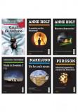Pachet Bestseller Thriller. Set 6 Volume
