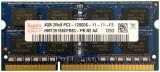 Cumpara ieftin Memorie Laptop Hynix 4GB DDR3 PC3-12800S 1600Mhz HMT351S6CFR8C