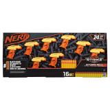 Cumpara ieftin Nerf Alpha Strike Set 8 Blastere Stinger Sd1