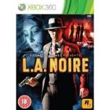 LA Noire XB360