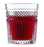 Pahar din sticla model Radiant, 350 ml
