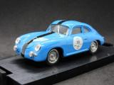 Macheta Porsche 356 coupe Brumm 1:43