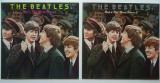 LP (vinil) The Beatles: Rock 'n' Roll Music, Volume 1 + Volume 2