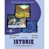 Manual de istorie clasa 11-a (Liviu Lazar)
