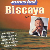 James Last Biscaya remastered (cd)