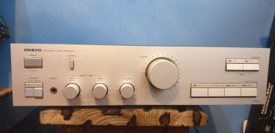 Amplificator Audio Statie Audio Onkyo A-8220 foto