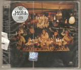 CD The Cardigans – Long Gone Before Daylight, sigilat