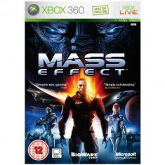 Mass Effect XB360